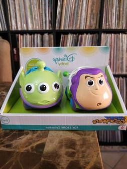 2-Pack Disney Baby Toy Story Go Grippers