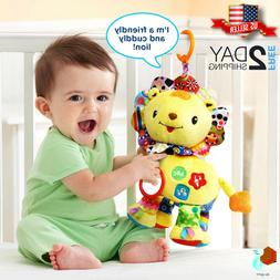 3-6 Month Old Toys Boy Girl Toddler Age 1 2 3 Baby Education