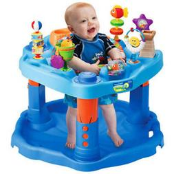 Baby Learning Walker Jumper Seat Bouncer Activity Center Gea
