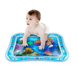 Baby Play Mat Water Cushion  Fun Activity Center for Childr