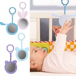 Baby Rattles Toys Stroller Hanging Toy Cute Animal Doll Soft