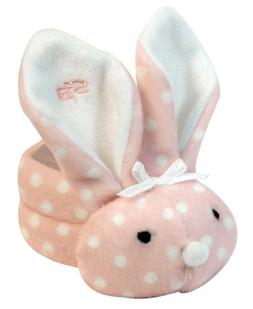 Stephan Baby Boo Bunnie Comfort Toy and Boo Cube, Baby Girl
