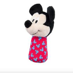 Kids Preferred Disney Baby Mickey Mouse Stick Rattle Toy
