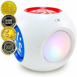 Electronic Learning Toys Cube - Educational Activity Center