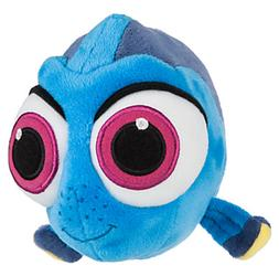 """Finding Dory"" Disney Parks Store BABY DORY Stuffed Toy Plus"