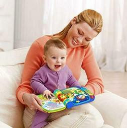 HANMUN Musical Learning Table Baby Toy - Electronic Educatio