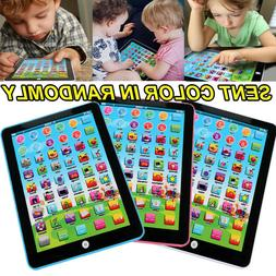 Kids Children Tablet Mini Pad Educational Learning Toys Gift