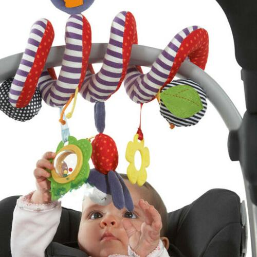 Baby Spiral Travel Fad