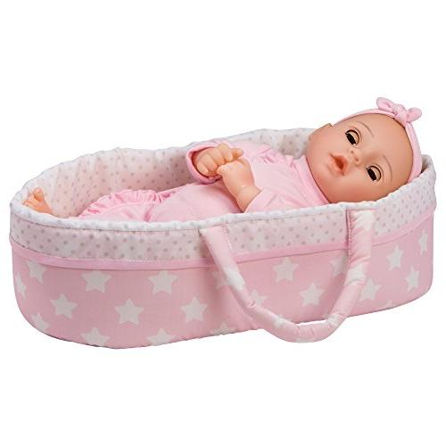"""Adora Adoption Baby """"It's 16 Inch Girl Clothing Toy Gift 3 Year Kids up"""