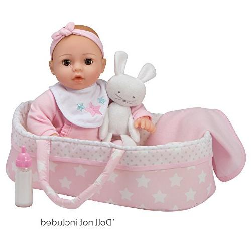 """Adora Adoption Baby """"It's a Inch Girl Gift for Year and up"""