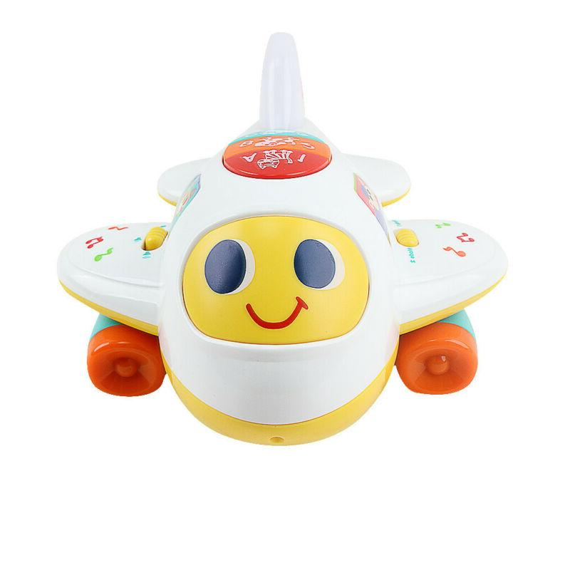 Baby Learning Toys Electronic Kids