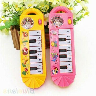 Baby Kids Piano Musical Toys Learning Educational Developmental Toy