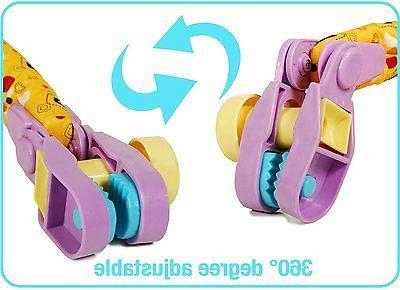 Beautiful Baby Car Seat Infant Carriage Arch Infant
