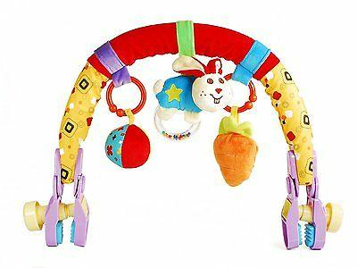 Beautiful Baby Stroller Toys Car Carriage Arch Infant