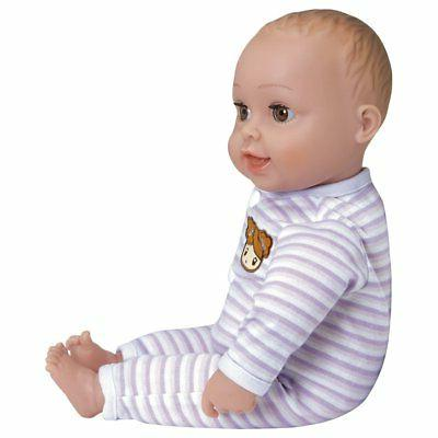 Adora Vinyl Weighted Soft Body Toy Play with