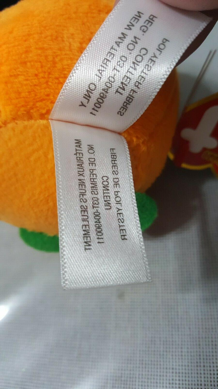 TOYS BABY''MYSTERY'' POLYESTER