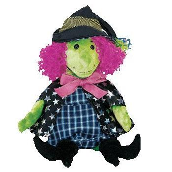 Ty Beanie Babies Scary the Witch