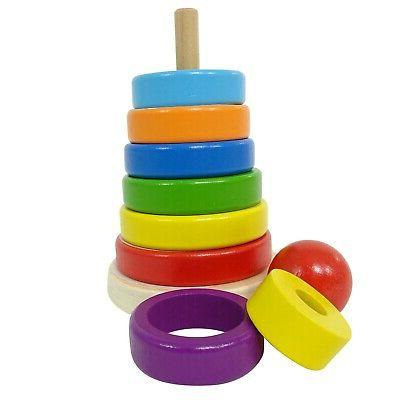 Toy Sorting for Toddlers 2 to
