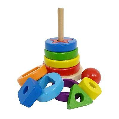 Toy Sorting Toddlers to Years