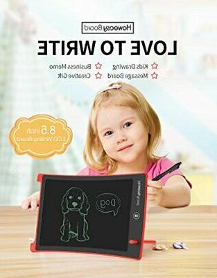 Howeasy 8.5 Inch Toys Electronic