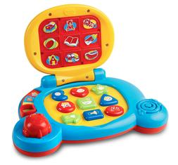 VTech Baby's Learning Laptop Toy