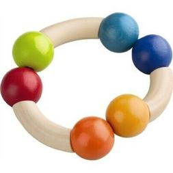 HABA Magic Arch Clutching Toy - Baby & Toddler Toys
