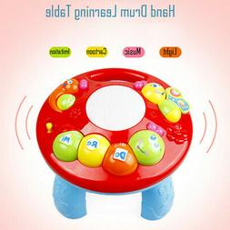 Music Study Learning Table Baby Toys - Children's Electronic