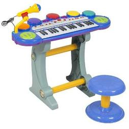 Best Choice Products Musical Kids Electronic Keyboard 37 Key
