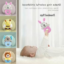 New <font><b>Baby</b></font> Rattles Cartoon Cute Koala Infa