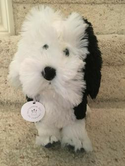 Manhattan Toy NWT 2015 Plush Puppy Playtime Cock-a-Doodle Do
