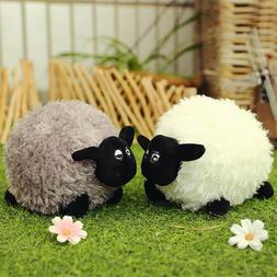 Plush Toys Cute Stuffed Soft Sheep Character Kids Baby Toy G