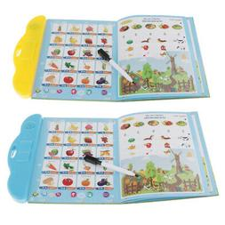 point reading machine reading e book toy