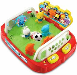 VTech Pop and Score Soccer, toys for 12 month - 3 years