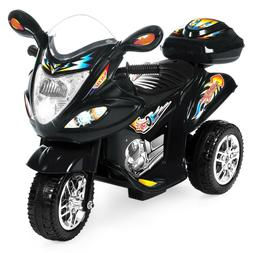 toys   Best Choice Products 6V Kids Battery Powered 3-Wheel